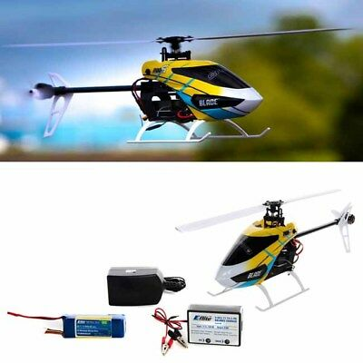Blade BLH2680 Blade 200 S Helicopter BNF w/ SAFE Tech / Lipo Battery / Charger
