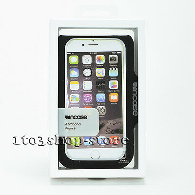Incase Sports Active Armband Case Sleeve Pocket for iPhone 7 iPhone 6 iPhone 6s