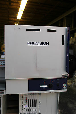 Precision Oven 51221133 50 To 210C Nice