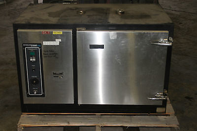 "Precision Scientific High Temperature   Oven model 625, 19""Wx19""Hx19""L"