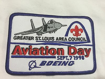 BOY SCOUTS - Greater St  Louis Area Council Summer Camp's