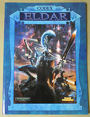 Codex Eldar - 1999