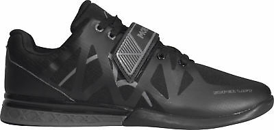 More Mile Super Lift CrossFit / Weightlifting Shoe