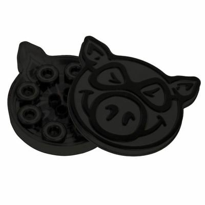 Pig Black Ops Certified Skateboard/Scooter/Inline/Quad Bearings FAST SHIPPING