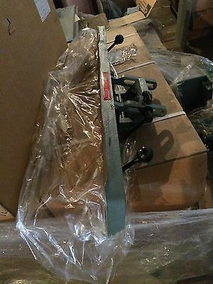 "Complete Delta 6"" Jointer Fence Assembly p/n 1343728 sub for 909615 34-195"