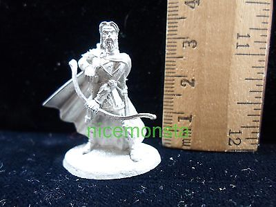 Ral Partha 1995 AD&D D&D 25mm Miniatures Dragonlance Personalities 11-065 TANIS