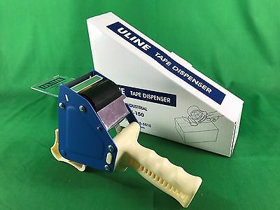 NEW in Box Uline Industrial H-150 Packing Tape Dispenser