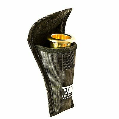 Denis Wick Canvas Mouthpiece Pouch for Tuba  - A216