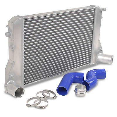 Aluminium Alloy Race Turbo Front Mount Intercooler For Audi A3 S3 2.0 Fsi 06+
