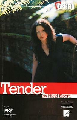 Tender (Paperback), Nicki Bloom, 9780868198361