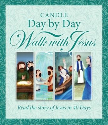 WALK WITH JESUS, David, Juliet, 9781781282915