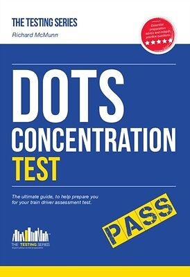 Group Bourdon Tests: Sample test questions for the Trainee Train Driver selecti.
