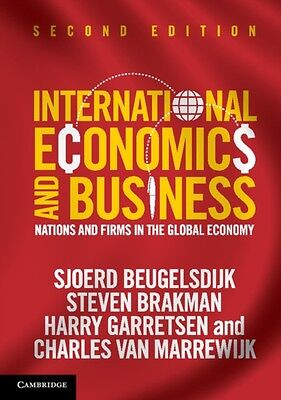 International Economics and Business: Nations and Firms in the Global Economy (.