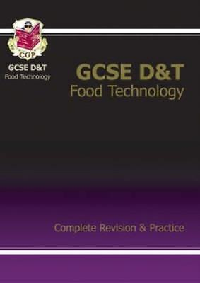 GCSE Design &Technology Food Technology Complete Revision & Pract...