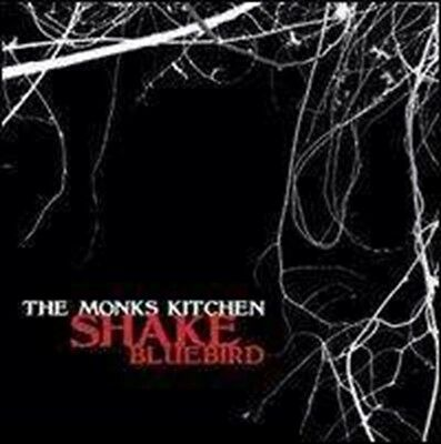 "Shake/Bluebird [7"" VINYL], The Monks Kitchen, 5060170500323"