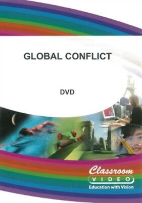 Global Conflict [DVD], 9781907948190