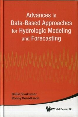 Advances in Data-based Approaches for Hydrologic Modeling and For...