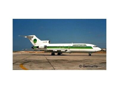 Revell Boeing 727-100 GERMANIA 1:144 - 03946