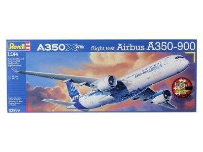 Revell Airbus A350-900 1:144 - 03989