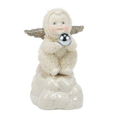 Snowbabies Angel of Peace New In Box