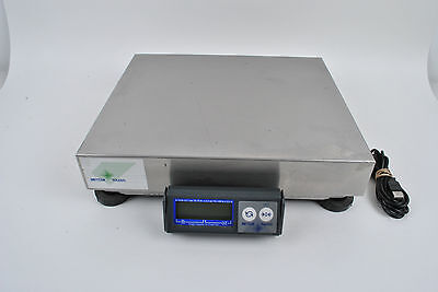 Mettler Toledo PS6L Flat-Top Shipping Postal Scale 149 pound Capacity