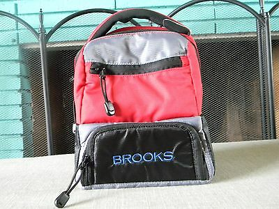 Pottery Barn Kids Insulated Lunch Sack Monogrammed - BROOKS