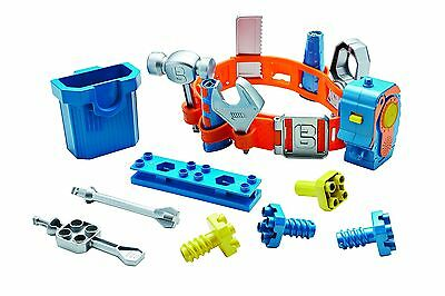 Fisher-Price Bob the Builder Talking Tool Belt New