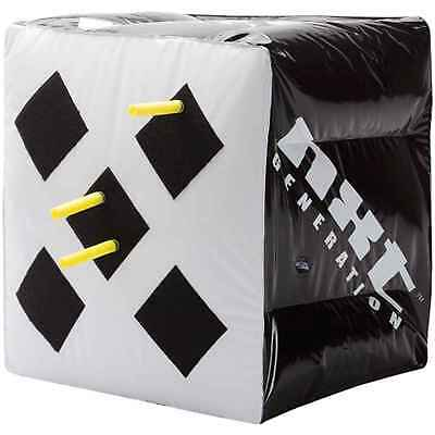 Next Generation NXT-BOX Generation Inflatable Box Target Gray/Black