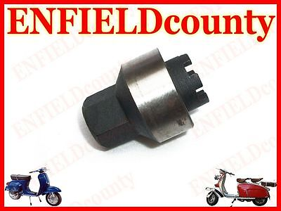Brand New Vespa Clutch Nut Puller Tool Px Pe Super Rally T5 @cad