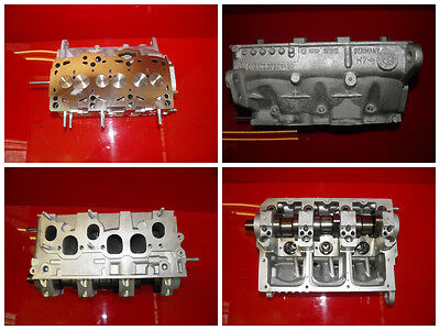 Audi A2 1.4D Tdi Pd 6V Fully Re-Con Cylinder Head (Amf / Ect)