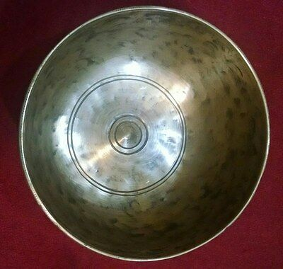 Selten & antik, Lingam klangschale(Antique, Lingam Singing Bowl)