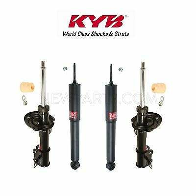 KYB Excel-G Front /& Rear Strut Shock Absorbers Kit for Chevy Cobalt 2.2L 2.4L