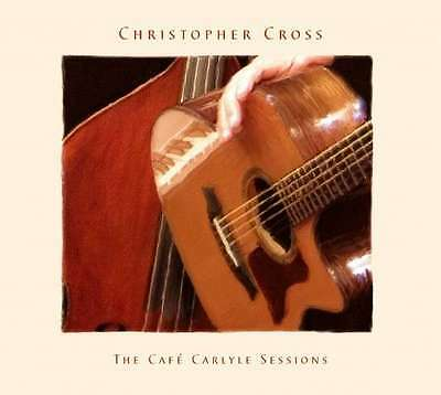 Christopher Cross - The Café Carlyle Sessions NEW LP