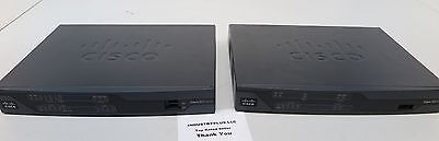 Cisco Model 891 and Model 881 Cisco 800 Series Ethernet Router Free Shipping