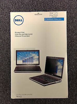 "Dell 14"" Privacy Screen Filter JG3R3"