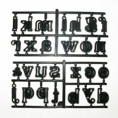 Large Alphabet Lower Case  Patchwork Cutters suagrcraft  NEXT DAY DESPATCH