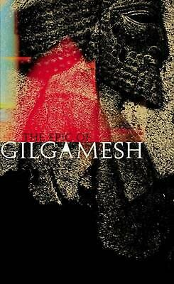 The Epic of Gilgamesh by Anonymous Paperback Book (English)