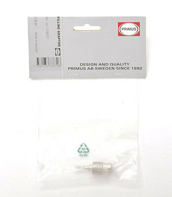 Primus Filling Adapter, use with Butane canisters for lighters, etc. P-733870