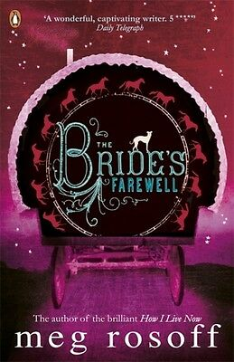 The Bride's Farewell (Paperback), Rosoff, Meg, 9780141323404
