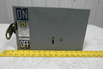 Square D PFA-36060 I-Line Busway Circuit Breaker Plug-In Unit 60A 600V 3P