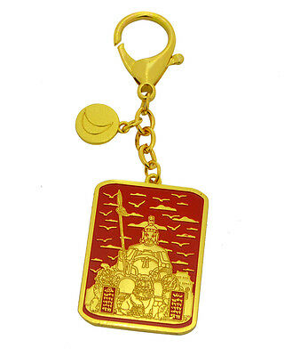 2017 New Feng Shui Tai Sui Amulet Keychain W2376