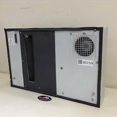 Rittal Enclosure Cooling Unit SK 3302310 Used #80759