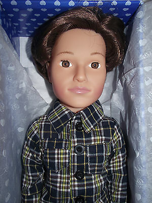 Design a Friend JOSH DOLL With Groom Outfit ~ New In Boxes ~ FREE POST
