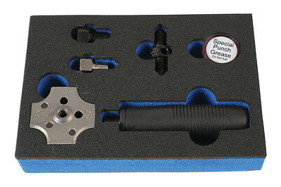 "4.75mm  3/6"" Pipe HANDHELD BRAKE PIPE FLARING TOOL FOR USE IN SITU ON VEHICLES"