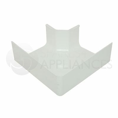 Universal Air Conditioning `L' Outer Corner 70x100mm