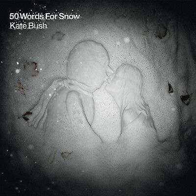 50 Words for Snow New