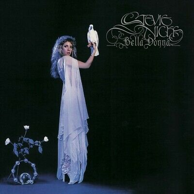 Stevie Nicks - Bella Donna [New CD] Rmst