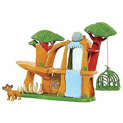 JP Lion Guard  Defend The Pride Lands Playset Toy New Free Post