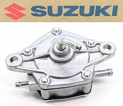 Suzuki Fuel Pump Assembly ALT LT 50 125 185 230 250 300 LT4WD LTF4WD (Notes)K124