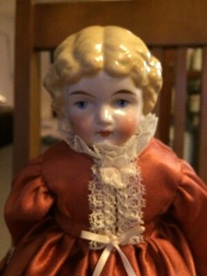 "Antique 13"" Kling Doll Germany Mold 180 MINT"